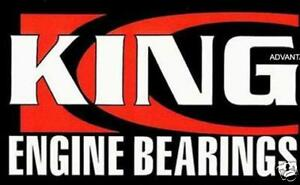 Dodge-Plymouth-Chrysler-318-360-King-Rod-Bearings-Specify-Size