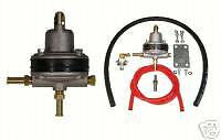 FSE POWER BOOST VALVE FOR FORD PUMA 1.4 1.7 ZETEC 97-02