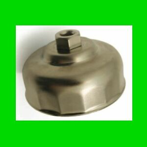 Toyota-Oil-Filter-Cap-Wrench-Socket-Tool-Tercel-Solara-Avalon-Matrix