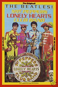British-Invasion-The-Beatles-Sgt-Pepper-Capitol-Promo-Poster-Circa-1967