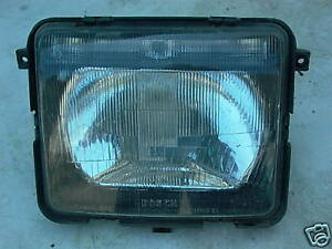 BMW-H4-HEAD-LIGHT-Lens-Reflector-K1-K75RT-K100RT-K100RS-K100LT-K1100RS-K1100LT