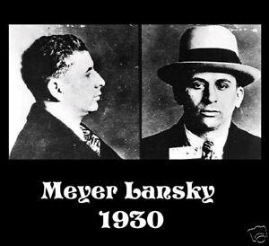 Meyer Lansky – Amerikanisches Roulette