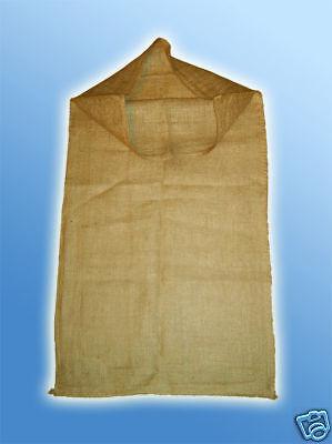 1 Jutesack  für 50 Kg - 60 x 109 cm