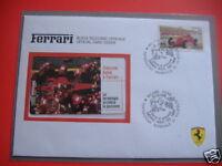 Ferrari Card Cover Collection 1998 - ferrari - ebay.it