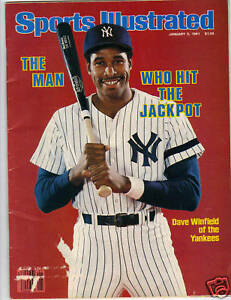 1-5-81-Sports-Illustrated-DAVE-WINFIELD-YANKEES-cover