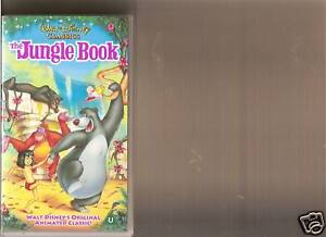 DISNEYS-JUNGLE-BOOK-KIDS-CARTOON-RARE-DISNEY-VIDEO-VHS