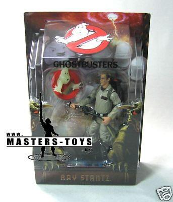 Ray Stantz + Leuchtgeist! Ghostbusters 2009 - NEU - OVP
