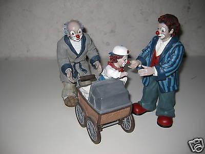 "Gildeclown Gilde Clown "" Drei Millennis"" Club Edition"