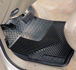 for toyota camry 2 piece heavy duty floor mats trim 2005. Black Bedroom Furniture Sets. Home Design Ideas