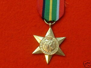 World-War-II-Pacific-Star-WW-2-Military-Medals