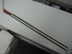 """WATLOW FIREROD 8504 CARTRIDGE HEATER 1000W 240V 12-1/4"""" X 9/16"""""""