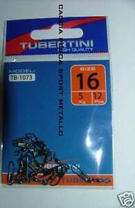 TB-1073-TUBERTINI-MOSCHETTONI-size-16-high-quality-5-KG-12-Pz-1073