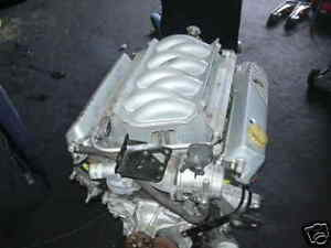 HOLDEN 304 VT SS V8 5LT EFI 308 NEW CRATE MOTOR ENGINE 180 KLW COMMODORE