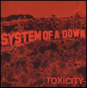 SYSTEM-OF-A-DOWN-TOXICITY-HEAVY-METAL-CD-NEW