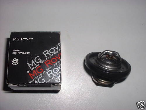Thermostat ROVER 200 214 216 25 MG ZR 105 160 1.4 16V