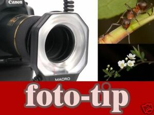 Macro-Ring-Flash-Delta-DRF-14-S-for-SONY-A100-A200-A230