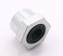 HARLEY-BDL-Clutch-Hub-nut-w-seal-HNS-100