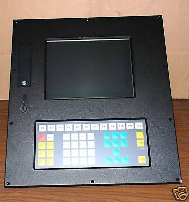 Digitec Imola-pc Operator Interface Display Monitor Panel Imolapc New