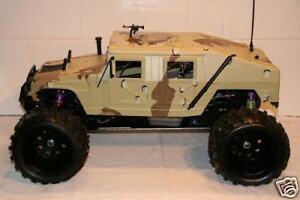 rc karrosse monster truck verbrenner 1 5 1 6 carson fg ebay. Black Bedroom Furniture Sets. Home Design Ideas