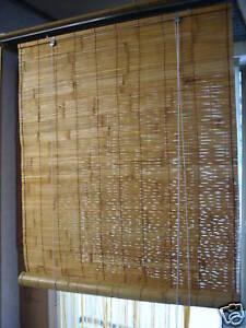 tapparella stuoia in bamboo giardino di lusso per gazebo e ... - Lusso Mobili Gazebo In Legno