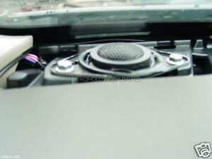 critical mass toyota camry dash speaker 2007 2008 2010 ebay. Black Bedroom Furniture Sets. Home Design Ideas