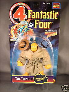 1995-Marvel-Fantastic-Four-The-Thing-II