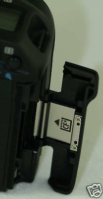 Canon Genuine Memory Card Door Cover F Eos 5diii 5d Iii Digital Camera Cg2-3218