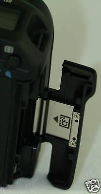 Canon Genuine Memory Card Door Cover F Eos 5diii 5d Iii Digital Camera Cg2-3218