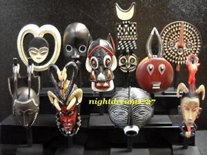 A-SET-OF-10-AFRICAN-MASK-FROM-EXPO-2005-AICHI-JAPAN