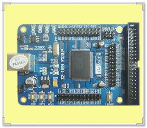 Cypress EZ-USB FX2LP CY7C68013A-128 Development Board