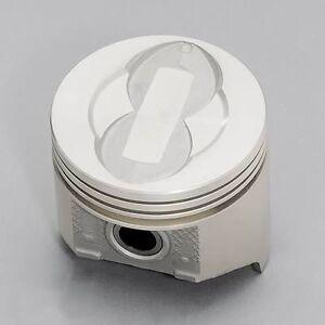 SPEED-PRO-Ford-Mercury-410-Cast-Aluminum-Pistons-Rings-Kit-1966-67