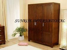 Home Furniture - Wooden 3 door Cupboard / Wardrobe !!