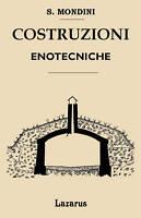 Costruzioni Enotecniche -mondini (anast Manuali Hoepli) -  - ebay.it