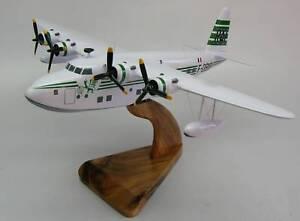 Short-S-25-Sunderland-R-A-I-Airplane-Wood-Model-FS-New