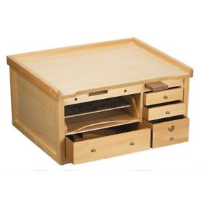 JEWELERS-WORK-BENCH-ORGANIZER-JEWELRY-REPAIR-WATCH