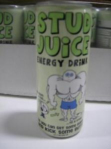 Stud-Juice-Energy-Drink-New-Unopened-Can
