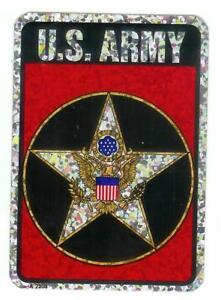United-States-Army-Military-Sticker-Decal-Rare