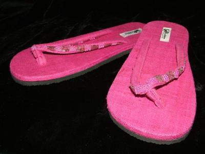 Flip Flops Shoes Sandals Woman 36 38 39 Ethnic 5