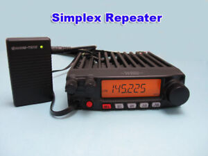 Radio-Tone-Simplex-Repeater-Controller-Yaesu-Mobile-Beep-Tone-disable-function