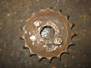 73-HONDA-CB500-K2-CB-500-FOUR-FRONT-SPROCKET-KEEPER