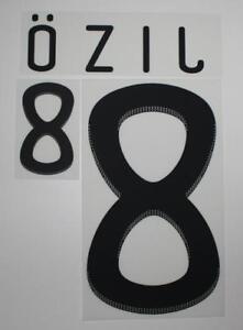 DFB-Deutschland-Mesut-Ozil-Flock-fuer-Home-Adidas-Trikot-WM-2010-Quali-EM-2012