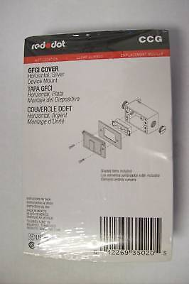 Hubbell Cwp26h Gfci Cover