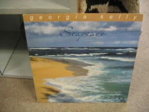 Georgia Kelly Seapeace Music For Harp