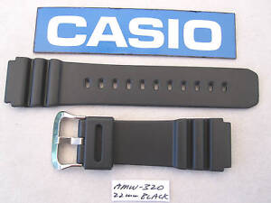 Casio watch band AMW320 AMW320C AMW320D AMW320R AMW330