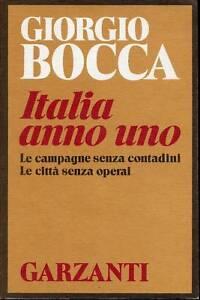 Giorgio-Bocca-ITALIA-ANNO-UNO
