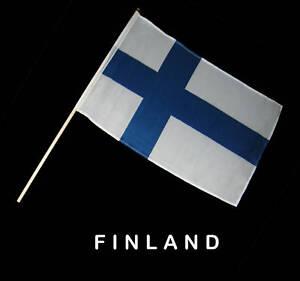 FINLAND-FINISH-Hand-Waver-Flag-30x45cm