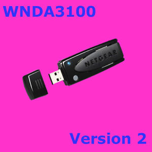 NETGEAR-WNDA3100-version-2-WNDA3100v2-Dual-Band-USB-Wireless-N-N600-Adapter