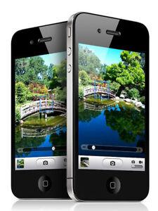 Apple iPHONE 4 / SCHWARZ 8GB / werksoffen für alle Netze / Update für immer - <span itemprop=availableAtOrFrom>Linz, Österreich</span> - Rücknahmen akzeptiert - Linz, Österreich