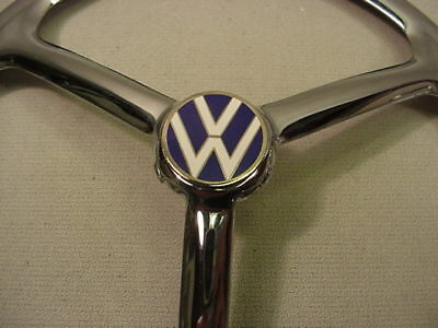 7 Vw Chrome Headlight Covers Set Of 2 Classy