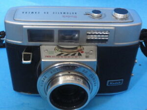 KODAK-AUTOMATIC-35-mm-Film-Camera-CLEAN